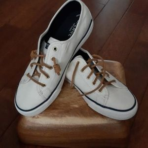 Sperry Top Sider Shoes NWOT